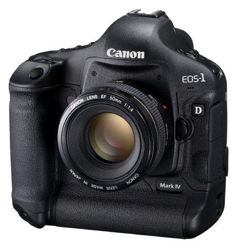 510LV8adsiL - Canon EOS-1DX Mark II DSLR Camera (Body Only)