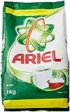 Ariel Brilliant Cleaning in 1 Wash Detergent Powder - 1 kg