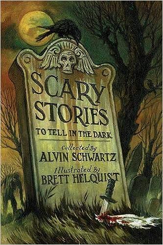 Scary Stories To Tell In The Dark por Brett Helquist epub