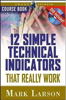 Technical Charting for Profits: Mark Larson: 9780471413240