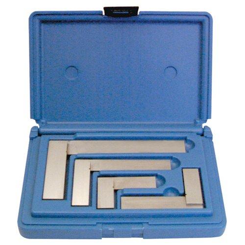 TTC Workshop Square Set - Model: MSS-5533 Blade Length: 2'', 3'', 4''& 6''