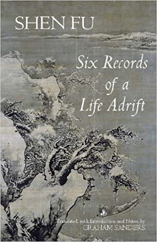 Amazon six records of a life adrift hackett classics ebook six records of a life adrift hackett classics kindle edition fandeluxe Gallery