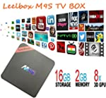 2016 latest model M9S Android TV Box...