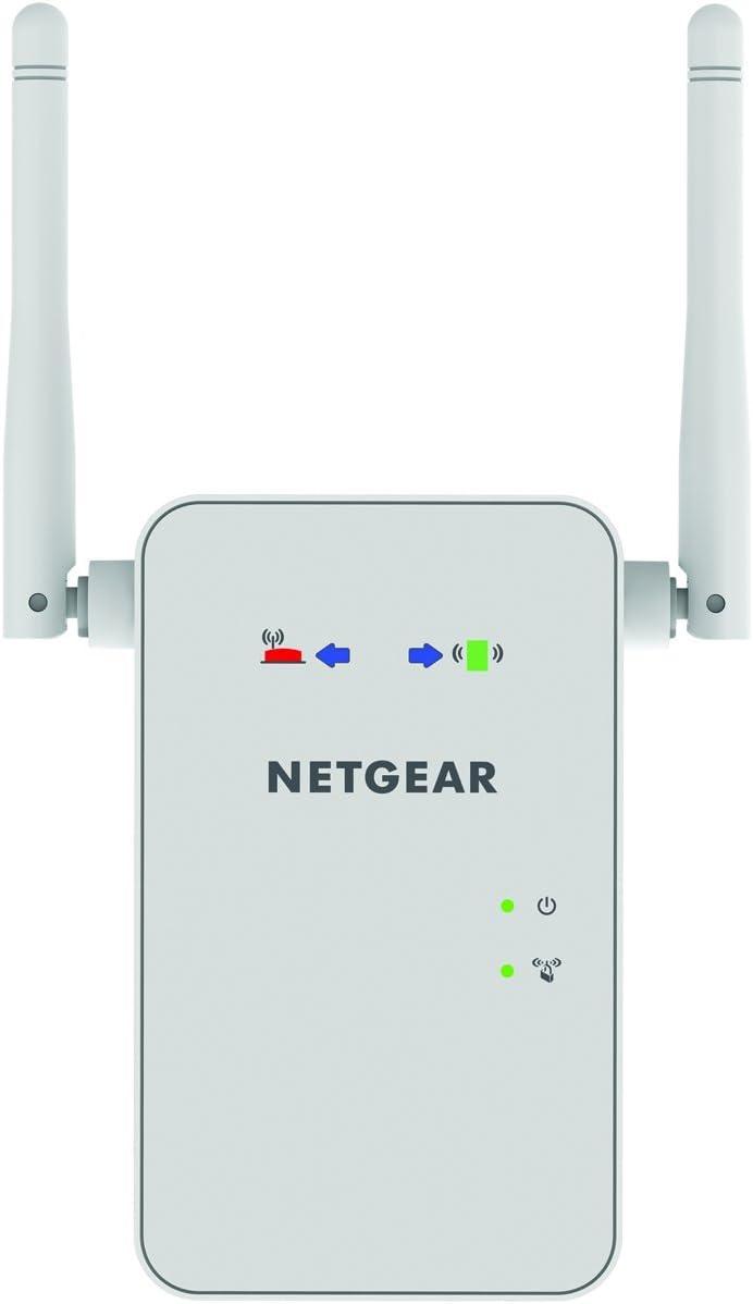 Rseaux Netgear EX6100-100FRS Rpteur Wi-Fi AC750 Dual-Band ...
