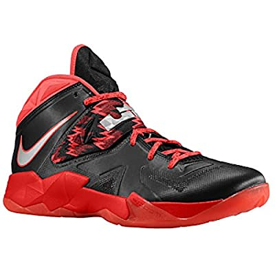 Nike Men's Zoom Soldier VII PP Basketball Shoes