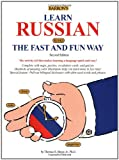 Learn Russian the Fast and Fun Way (Fast and Fun Way Series)