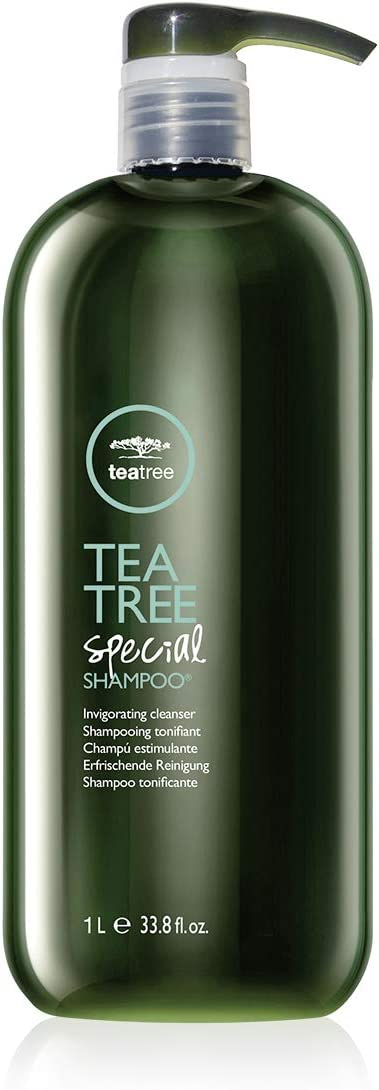 Paul Mitchell - Champú Especial, árbol de té, 1000 ml, 1 unidad