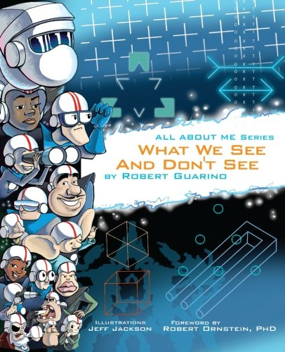 Download What We See and Don't See (All About Me) (Volume 4) pdf epub