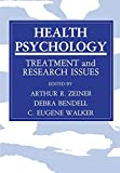 img - for Health Psychology: Treatment and Research Issues book / textbook / text book