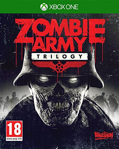 Zombie Army Trilogy - Xbox One - FREE Shipping USA Seller