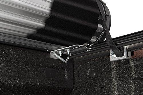- BAK Revolver X4 Hard Rolling Truck Bed Tonneau Cover | 79207 | fits 2009-19 Dodge Ram W/O Ram Box 5' 7