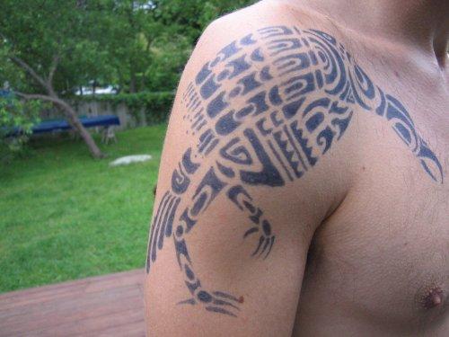 Jagua Tattoo: Jagua Tattoo Aftercare