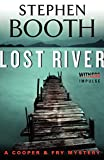 Lost River, Stephen Booth, 0062365754