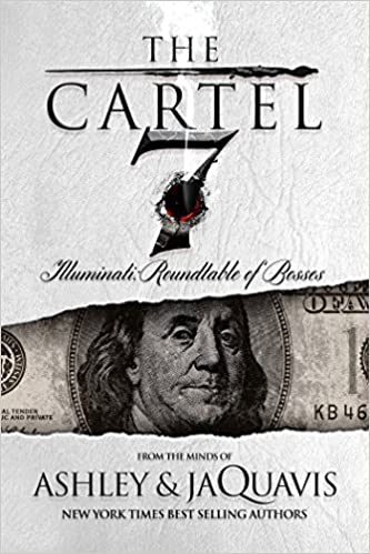 Amazon.com: CARTEL 7: ILLUMINATI (The Cartel) (9781250067005 ...