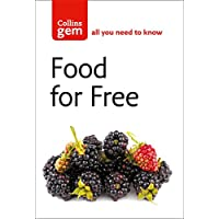 Food For Free (Collins Gem)