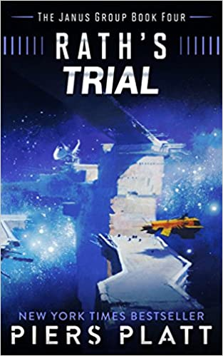 Read Rath's Trial (The Janus Group Book 4) PDF