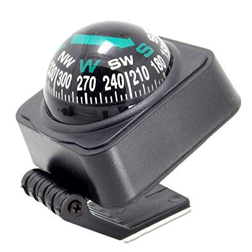 TOOGOO Compass Dashboard Dash Mount Navigation Car Truck (Car Compass)