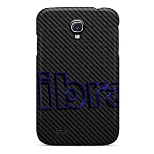 Excellent Galaxy S4 Case Tpu Cover Back Skin Protector Vibrant 3d