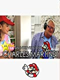 The Real Super Mario Interview Charles Martinet