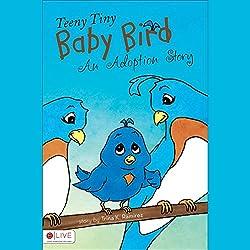 Teeny Tiny Baby Bird
