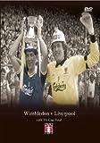 Wimbledon V Liverpool - 1988 Fa Cup Final [DVD]