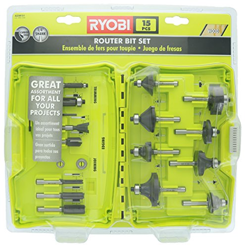 Bestselling Router Straight Bits