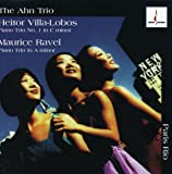 Trio: Piano Trio In C Minor, No. 1 / Piano Trio in A Minor