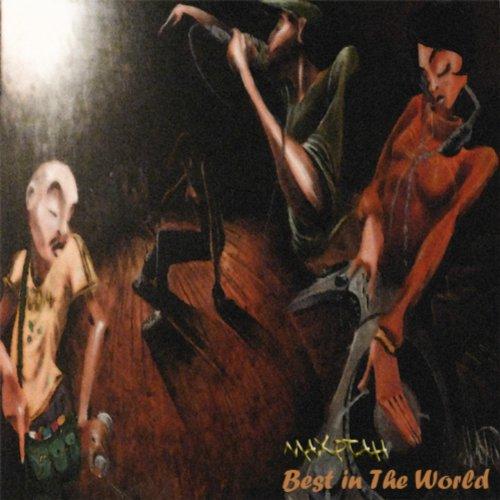 Best in the World [Explicit] (Best Hip Hop Artist In The World)
