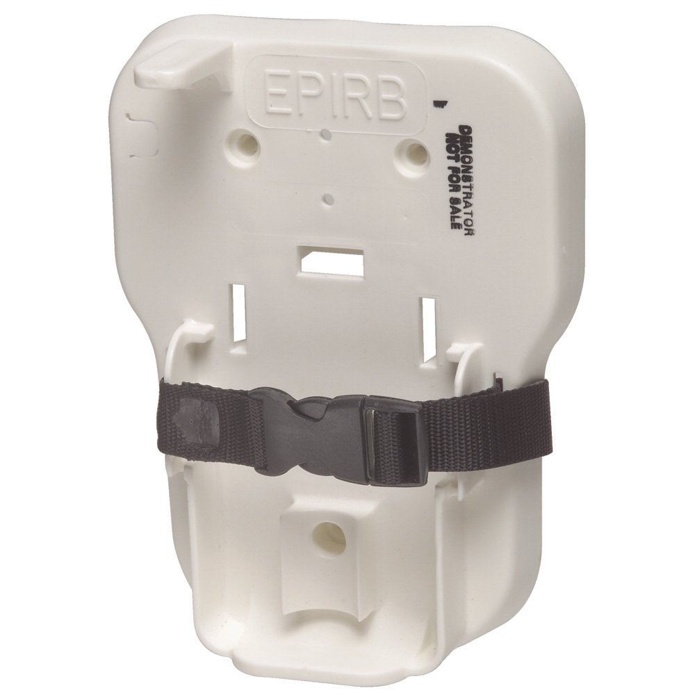 ACR Electronics - ACR Universal LowPro2™ EPIRB Bracket Universal Cat II Mounting Bracket
