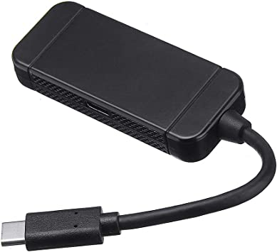 Adaptador de vídeo para Nintendo Switch Game, Consola de 1080P HD ...