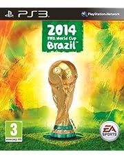 EA Sports 2014 FIFA World Cup - Brazil (PS3)