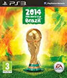 2014 fifa world cup ball - EA Sports 2014 FIFA World Cup Brazil Sony Playstation 3 PS3 Game