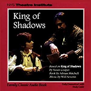 King of Shadows (Dramatized) Performance