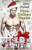 Five Golden Beads (Reindeer Games)