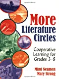 More Literature Circles, Mimi Neamen and Mary Strong, 1563088959