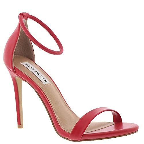 5efb08b34acca Steve Madden Women's Soph Heeled Sandal