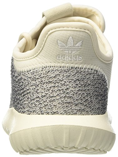 Cassé Shadow Chaussures de White Off Unique Blanc White White Taille Beige Tubular Femme Off Gymnastique Off W adidas q5PtA