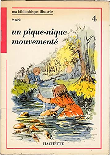 Ma Bibliotheque Illustree 2eme Serie Rouge 3 Bravo