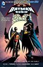 Batman & Robin Vol. 3: Death of the Family (The New 52) (Batman & Robin Volumes)