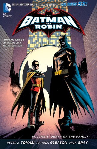 Amazon batman robin vol 3 death of the family the new 52 batman robin vol 3 death of the family the new 52 fandeluxe Images