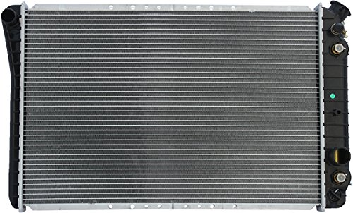 OSC Cooling Products 951 New Radiator ()
