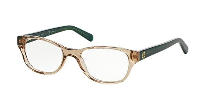 b3f118830c Image Unavailable. Image not available for. Color  Tory Burch TY2031  Eyeglass ...