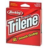 Berkley Trilene XL Smooth Casting Monofilament Spool, Clear, 110-Yard/20-Pound
