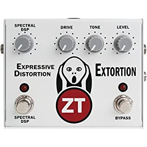 ZT Amp EXTORTION
