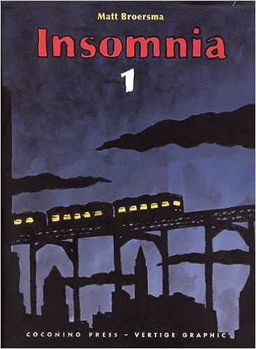 Télécharger en ligne Insomnia T1 pdf