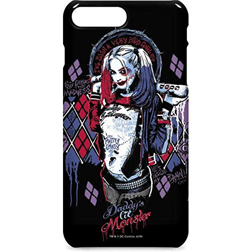 harley quinn iphone 8 plus case