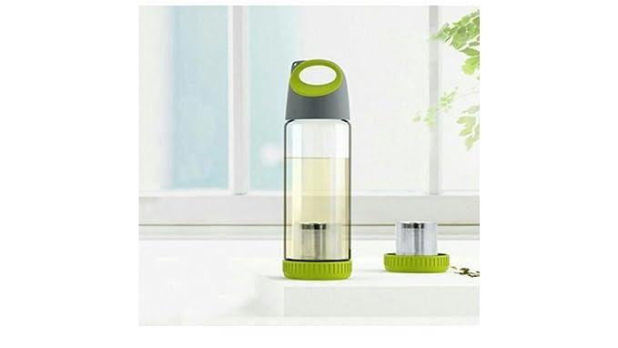 Amazon.com: Swash Sportz Multipurpose té verde botella con ...