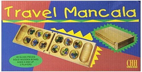 Travel Mancala - 9