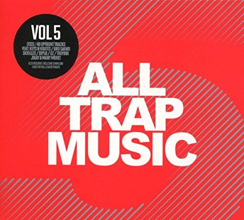 All Trap Music Vol 5