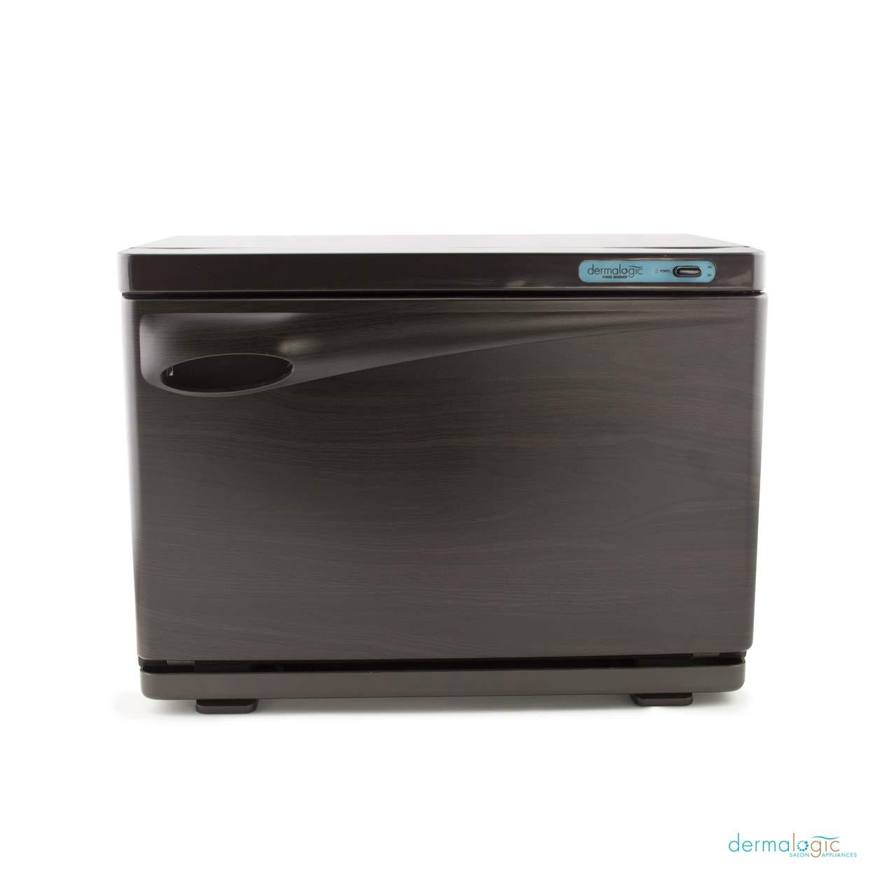 Towel Warming Equipment Wood Grain Towel Warmer with UV Sterilizer 20L HOT SALE! Small Warmer Best Seller Keeps Towel Crisp and Warm